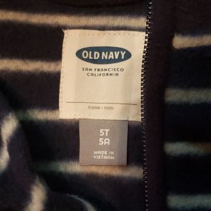 GAP Shirts & Tops - Gap and Old Navy size 5 sweaters